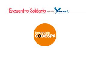 CODESPA participará en el Encuentro de Proyectos Solidarios en Madrid