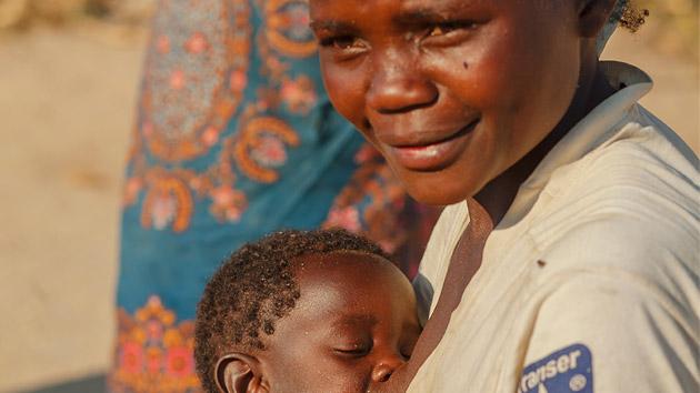 Nos unimos a la campaña de National Geographic para luchar contra la pobreza #endpoverty
