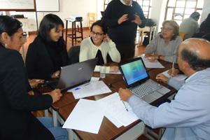 Entrevista a Teresa González, Técnico de Proyectos en Ecuador