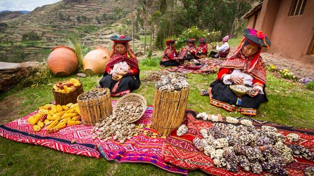 Finaliza el plazo para participar en el sorteo solidario de un viaje al Machu Picchu