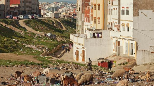 En Marruecos, el 63,8% de la población en edad de trabajar no tiene ningún tipo de formación