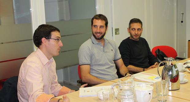 Organizamos un seminario sobre voluntariado corporativo en Bruselas
