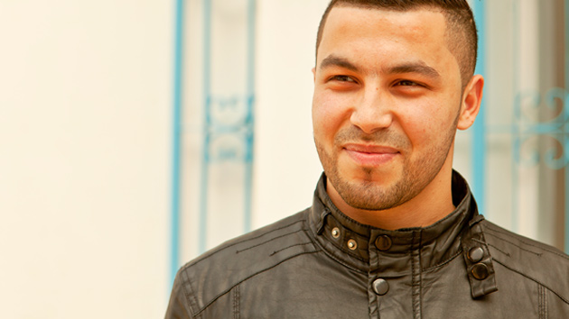 Mi vida ha cambiado con este proyecto, ahora soy especialista en electricidad, Bilal Maimouni #unahistoriaquecontar