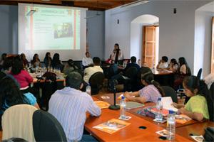CODESPA organiza un foro para la integración económica de mujeres