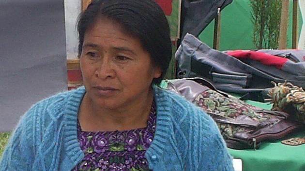 ¿Quieres ayudar a las mujeres indígenas guatemaltecas?