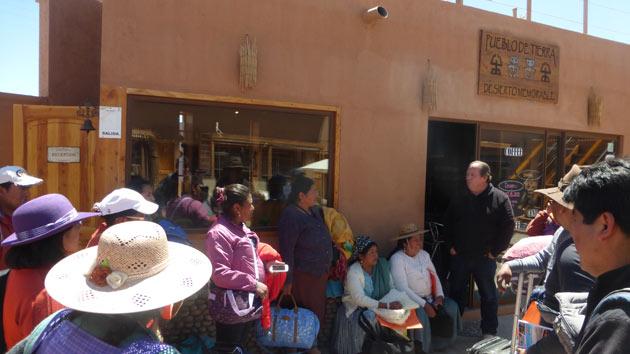 Viajamos a Chile para seguir aprendiendo sobre turismo rural comunitario