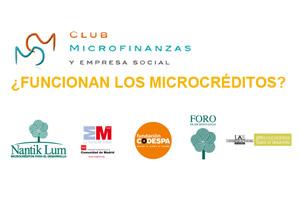 CODESPA participará en una sesión del Club Microfinanzas y Empresa Social