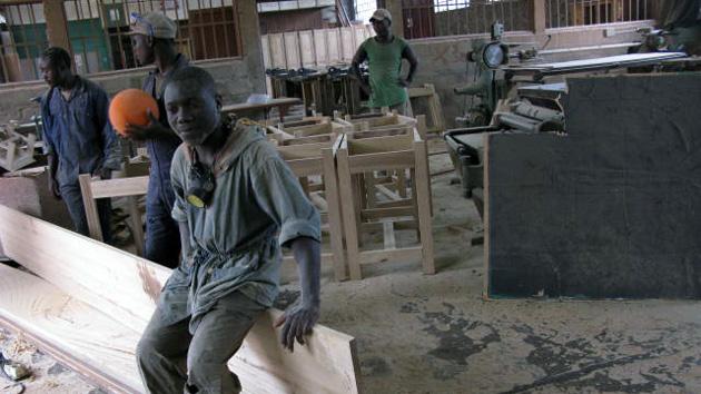 Fundación Bancaja nos concede una ayuda para desarrollar un proyecto en R.D. Congo