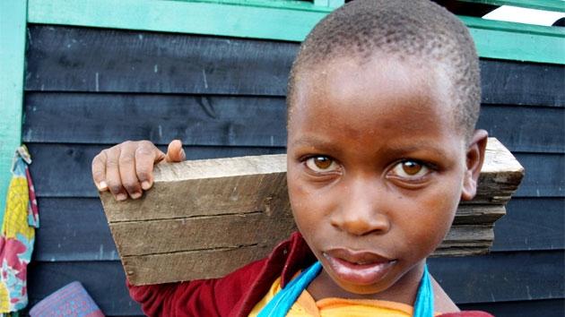 Fundación Mutua Madrileña, un apoyo fundamental para asegurar los derechos de la infancia