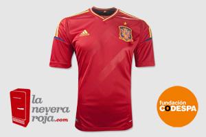 ¡Ya tenemos ganador de la camiseta firmada por Iniesta!
