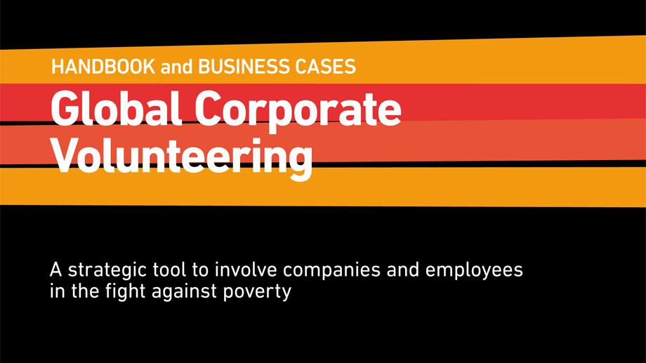 Global Corporate Volunteering