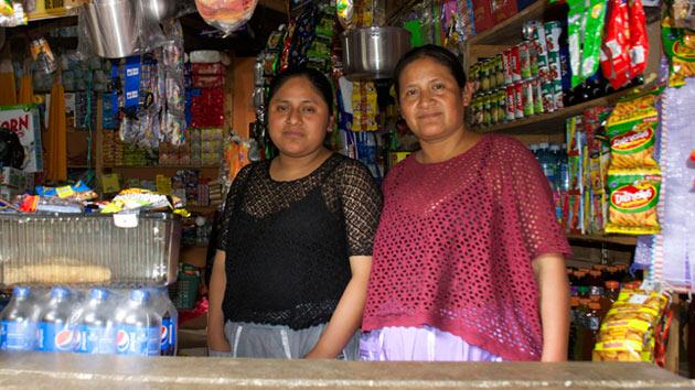 Guatemala tiene un reto: reducir la brecha entre hombres y mujeres
