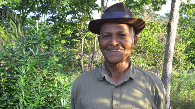 La historia de Fausto Fortuna: los microcréditos que cambian vidas #unahistoriaquecontar