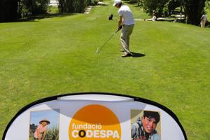 Recaudamos fondos para nuestros proyectos gracias a un torneo benéfico de golf celebrado en Barcelona