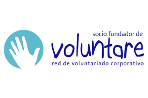Lanzamiento de la Red de Voluntariado Corporativo Voluntare