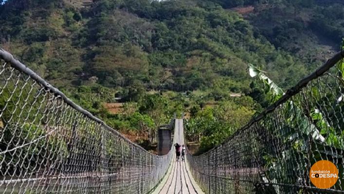 infraestructuras para el desarrollo