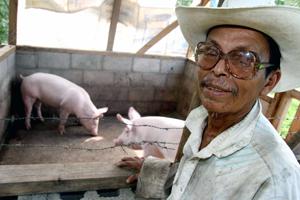 CODESPA facilita la inserción laboral de discapacitados en Honduras