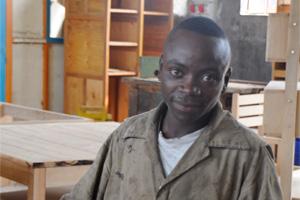 CODESPA crea la primera oficina de inserción laboral en Goma (R.D. del Congo)