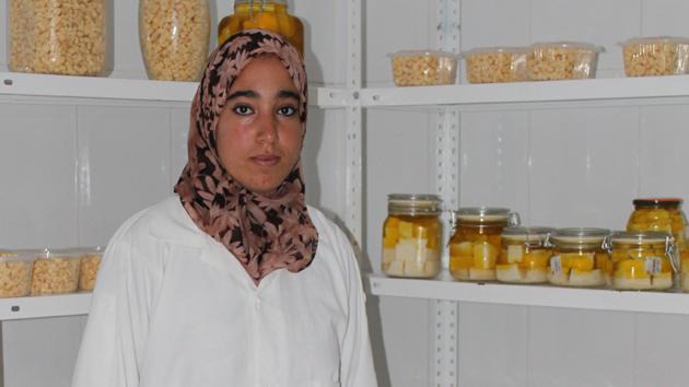 Cementos Molins nos apoya en la formación de jóvenes vulnerables en Marruecos