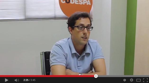 Alberto, nuestro técnico de marketing online, nos cuenta su experiencia en Marruecos