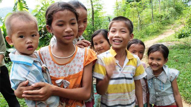 Letrinas: una forma de mejorar la salud y la higiene de los más pobres en Vietnam
