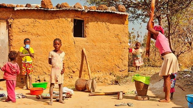 Lo que no sabías del 2015 sobre la pobreza y la desigualdad