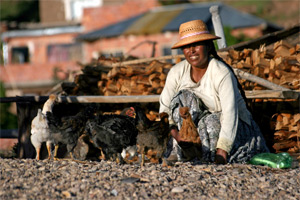 Más de 3 millones de personas vulnerables tendrán acceso a créditos