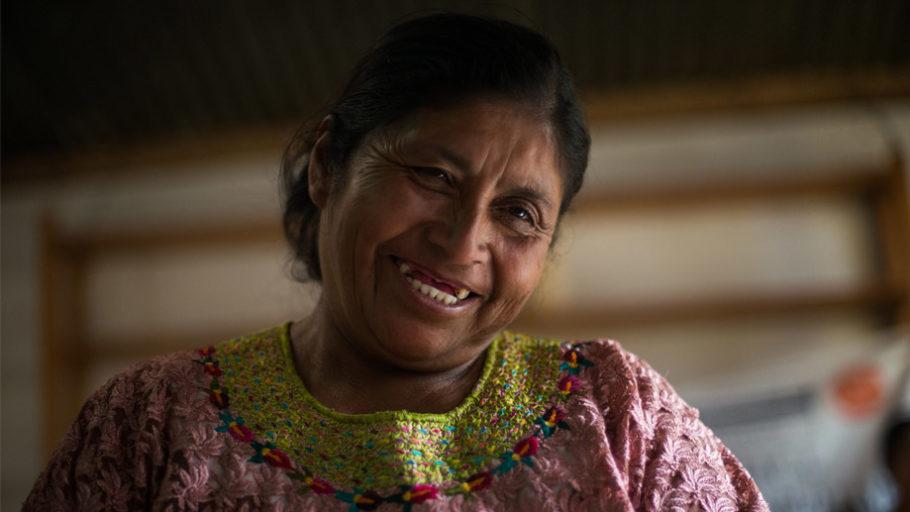 Madres emprendedoras que luchan contra la pobreza en Guatemala