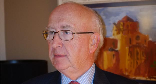Manuel Herrando Prat de la Riba, nuevo Presidente de Fundación CODESPA