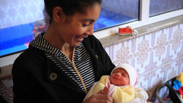 Los problemas de ser madre soltera en Marruecos