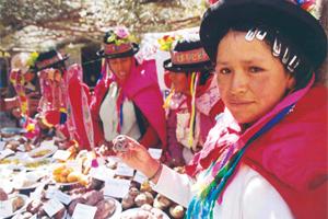 Analizan situación del turismo comunitario en la Región Andina