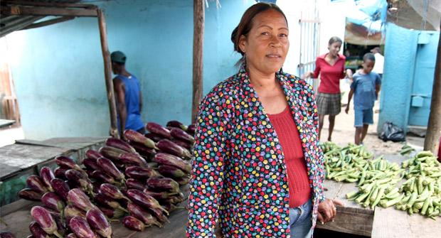 El primer microcrédito adaptado a las necesidades de los pequeños productores agropecuarios en República Dominicana
