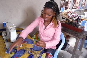 Acuerdo de colaboración con una institución microfinanciera para dar acceso a microcréditos a microempresas congoleñas