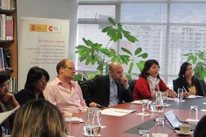 CODESPA organiza un taller de introducción a las microfinanzas