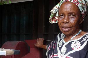Apoyamos a 115 microempresarios congoleños a que puedan desarrollar sus negocios