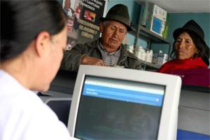Microfinanzas: modelo de negocio inclusivo para luchar contra la pobreza