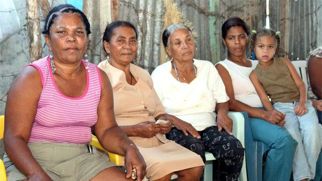 Ponemos en marcha un estudio de viabilidad de un microseguro agrario en Dominicana