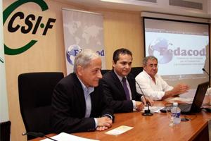 CODESPA participa en la Jornada de Migraciones y Desarrollo