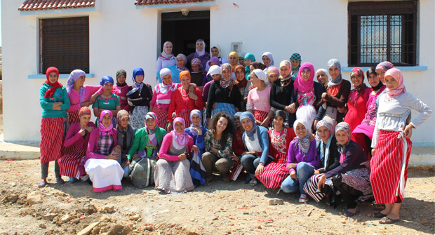Equipo codespa for Educacion exterior marruecos