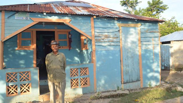 Microcréditos en República Dominicana
