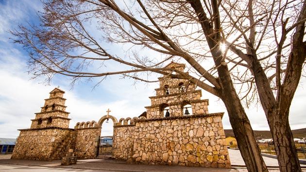 Turismo rural comunitario en San Cristobal