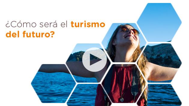 ¿Cómo será el turismo del futuro?
