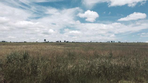 Huambo y Bié, una extensión de cien mil kilómetros cuadrados
