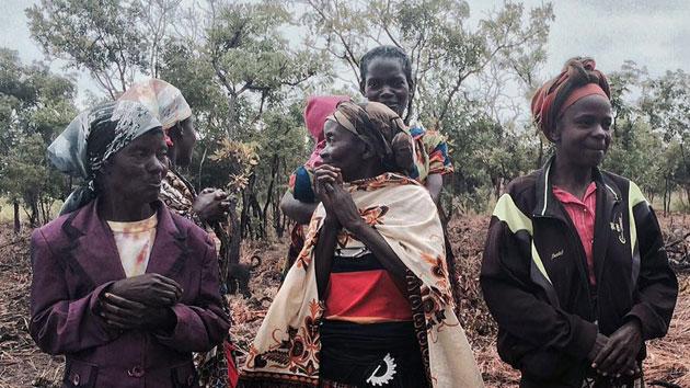 Las mujeres rurales, fundamentales para acabar con el hambre en sus comunidades