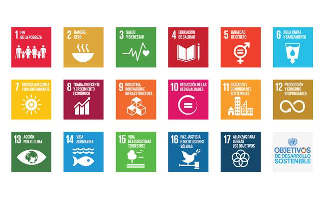 Objetivos de Desarrollo Sostenible y negocios inclusivos