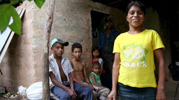 525 mujeres cambiarán el futuro de Santa María de Pantasma, en Nicaragua