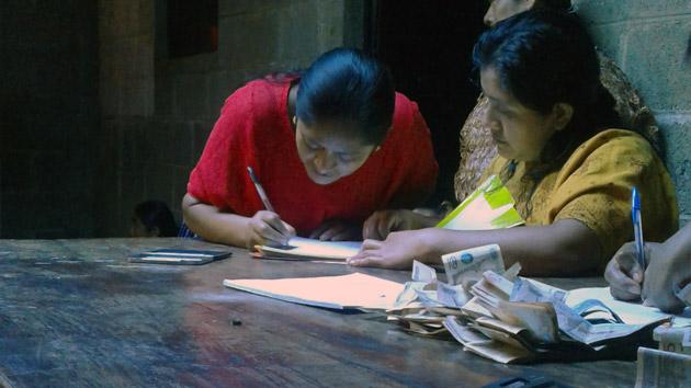 Cooperativas de ahorro y crédito en Guatemala