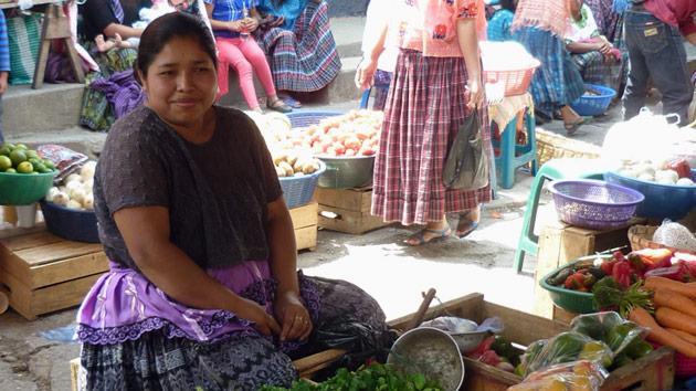 Conoce a las madres emprendedoras que luchan contra la pobreza en Guatemala