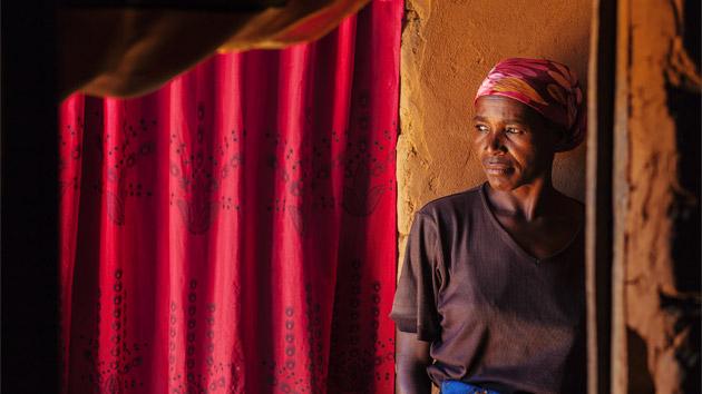 Mujeres africanas. Mirada al futuro