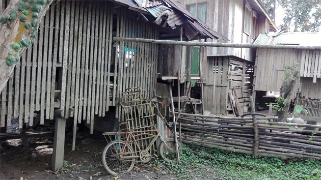 Inundaciones y cambio climático en Filipinas